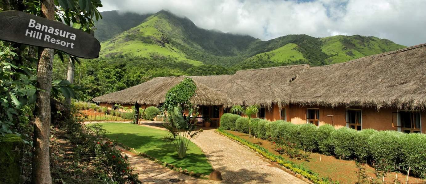 Banasura Hill Resort, Wayanad