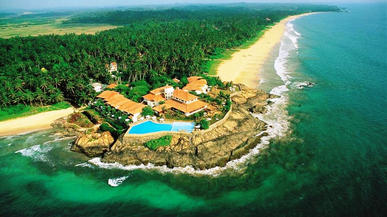 Bentota - best honeymoon destination in sri lanka
