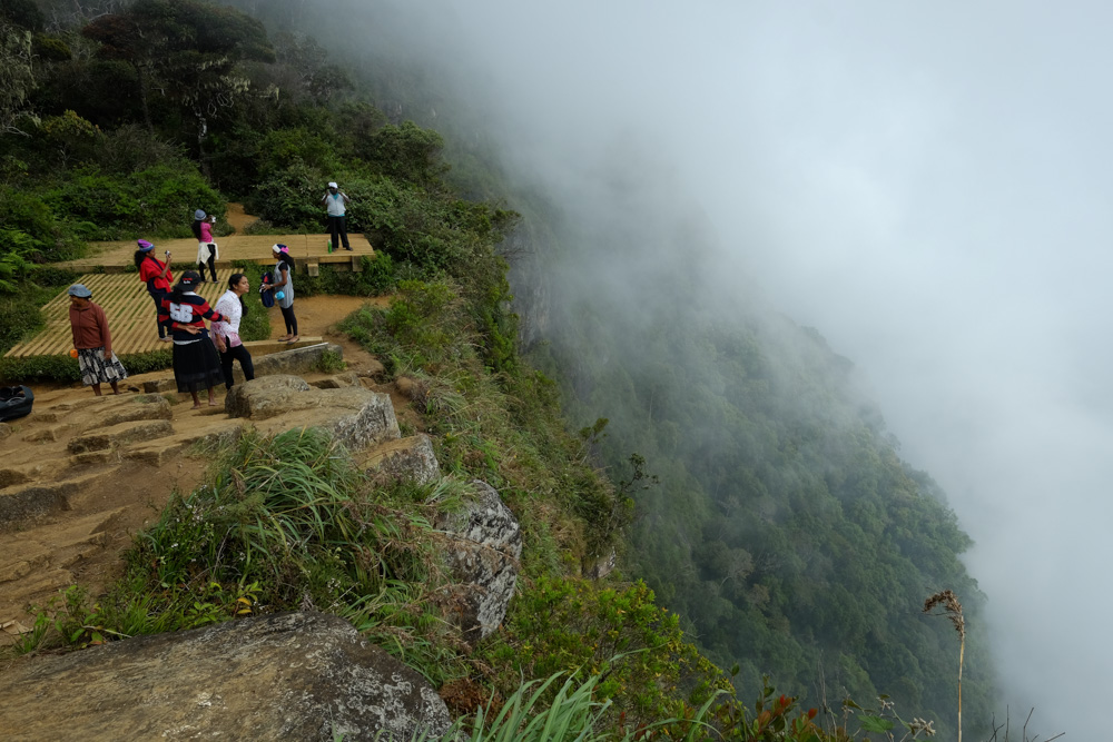 Horton Plains and World's End Sri Lanka