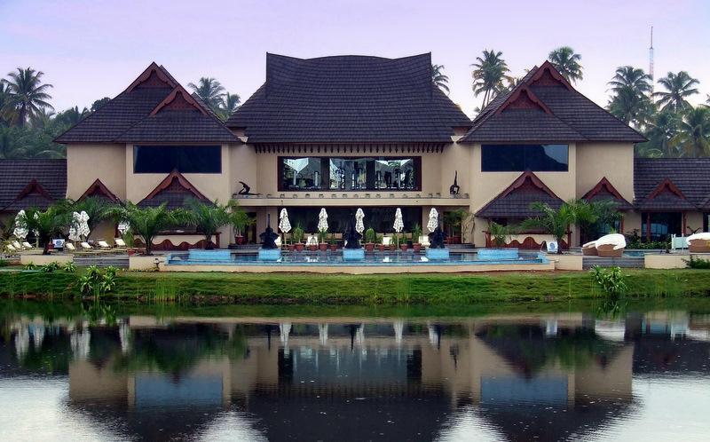 The Zuri Kumarakom, Kerala Resort & Spa, Kottayam