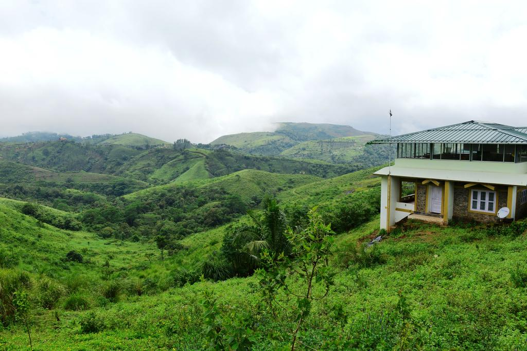Green Meadows - Vagamon