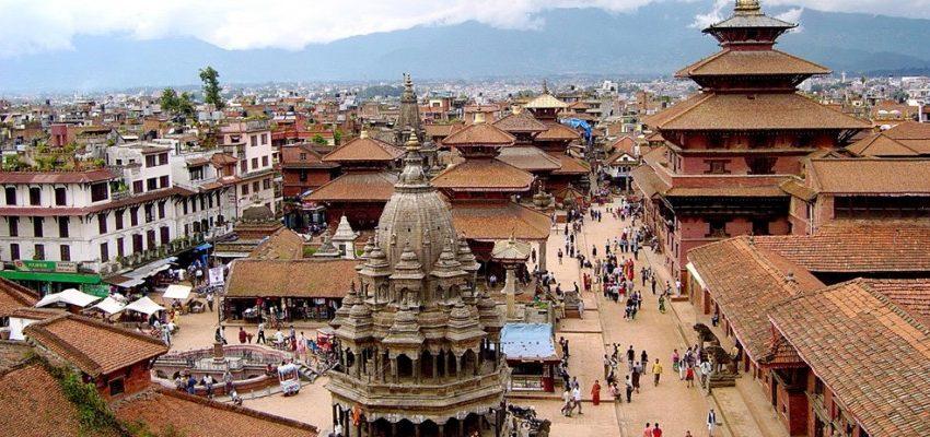 Kathmandu - best places to visit in nepal