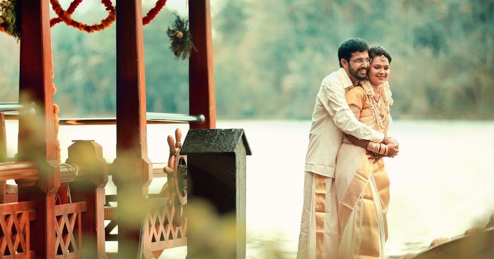 pre wedding photoshoot in Kerala