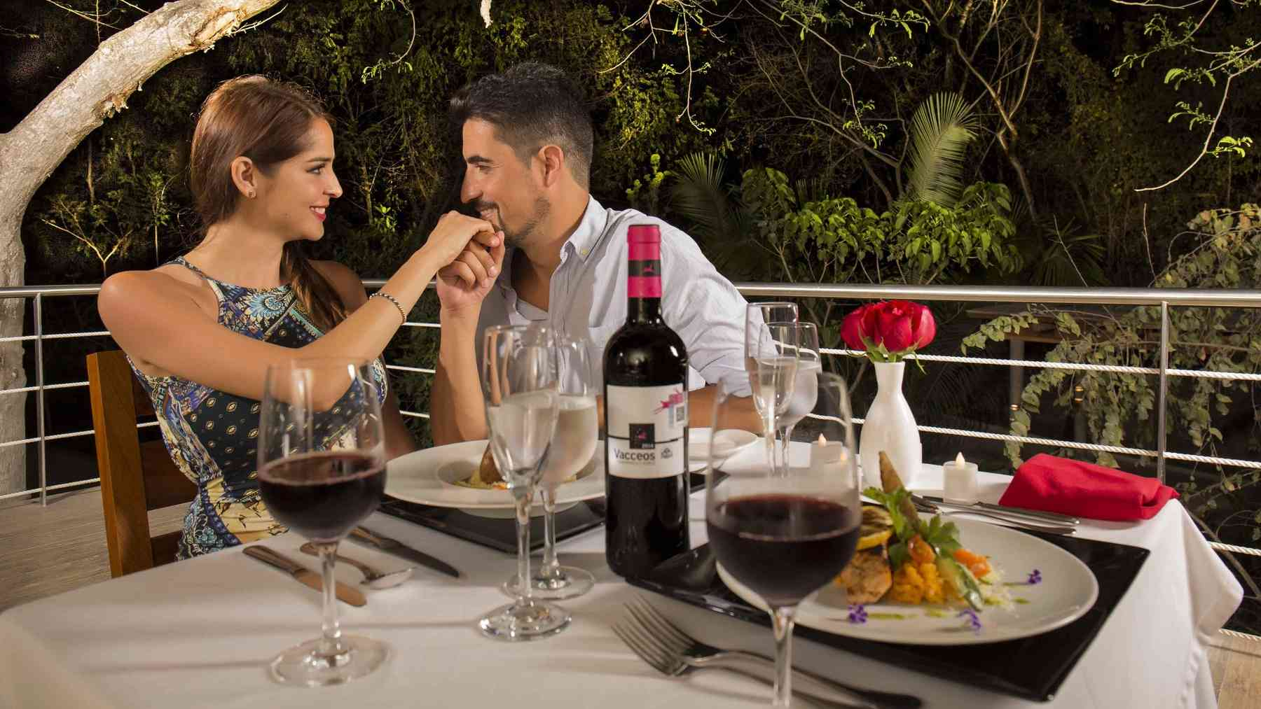 Indulge In A Romantic Food Trail Together In Mauritius