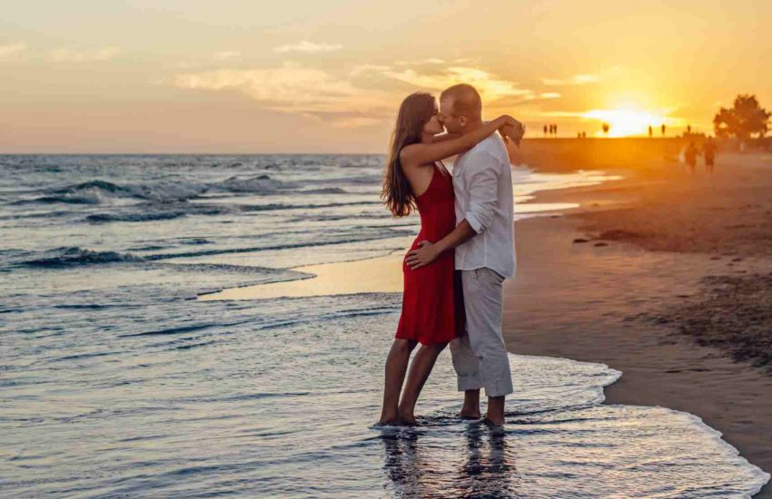 romantic date ideas for couples