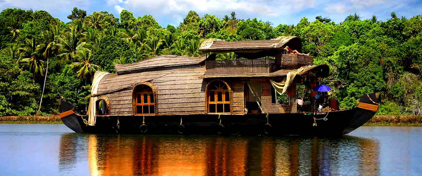 Kerala perfect-valentines-day-destinations