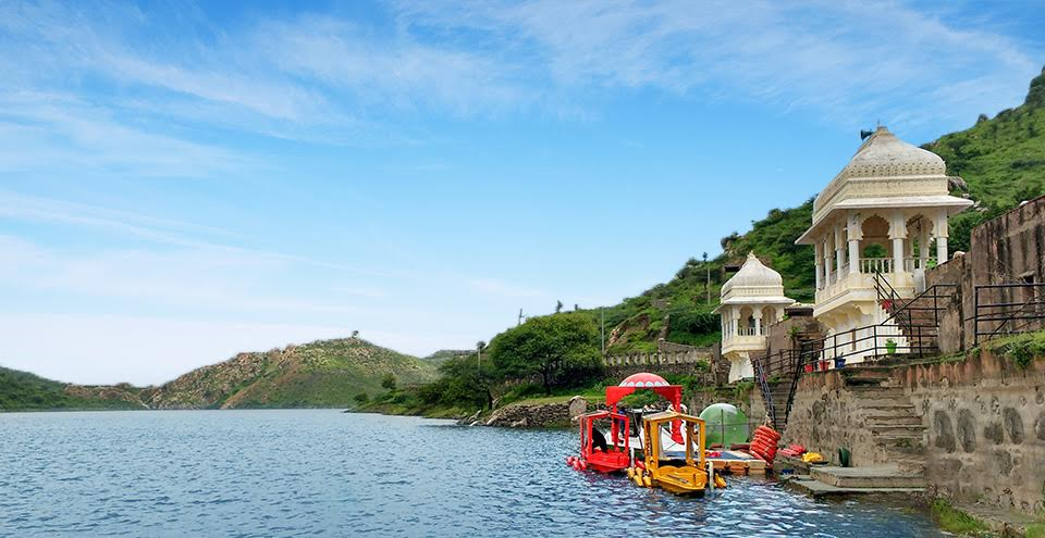 Udaipur - perfect valentines day destinations