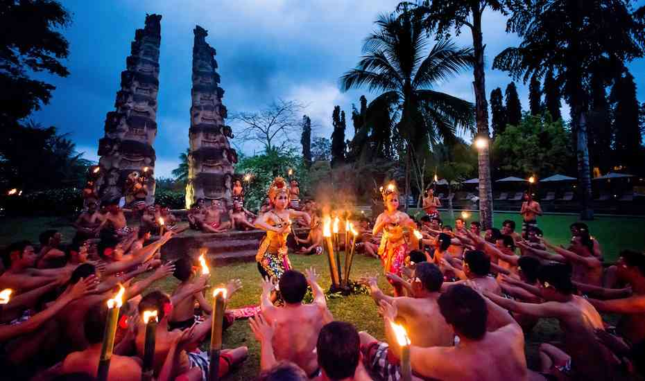 Bali: A Island Paradise For Honeymoon Couples