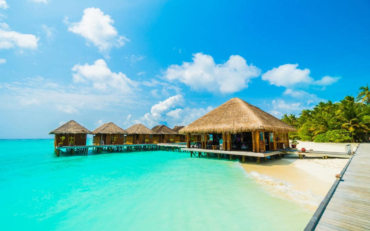 Get Ready to Experience the Perfect Maldives Holiday