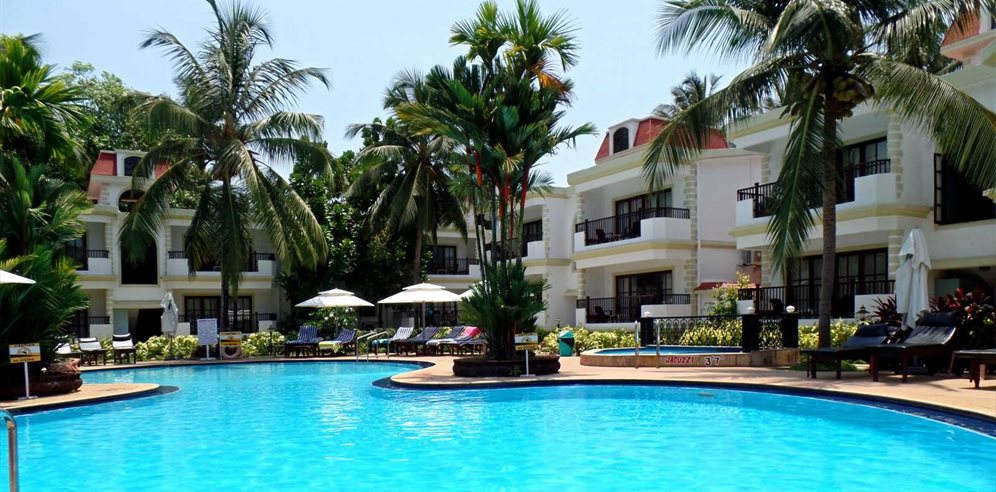 8 Best Beach Resorts in Goa