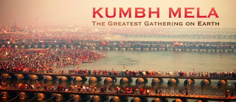 Get Ready To Embrace the Ardh Kumbh Mela Allahabad 2019