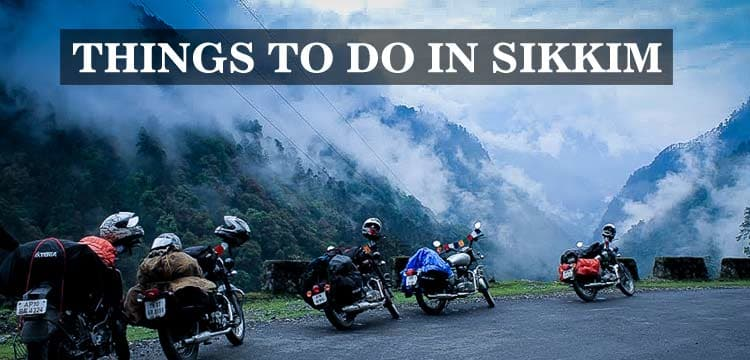 10 Romantic Things to Do In Sikkim on Your Honeymoon
