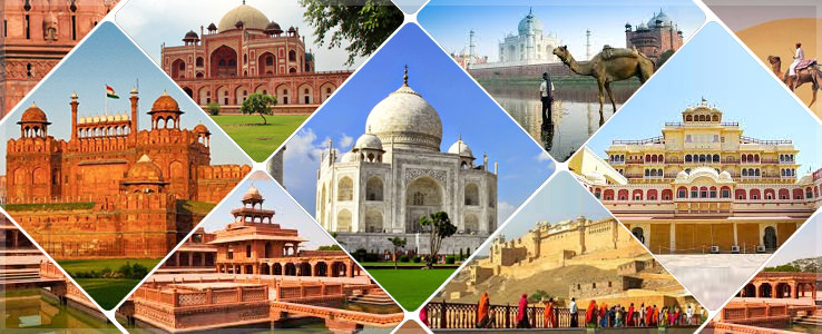 How to Become the Best Version of Yourself on Golden Triangle India Journey?
