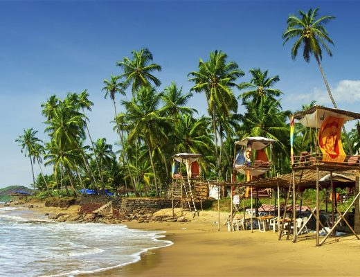 6 Best Honeymoon Places in India in March