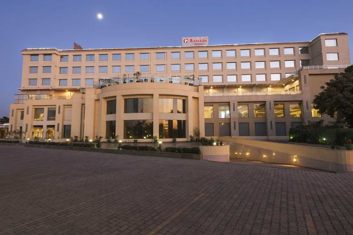 Ramada Resort Neemrana