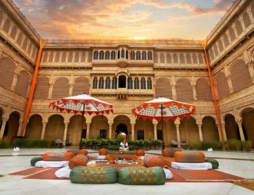 8 Best Resorts in Jaisalmer