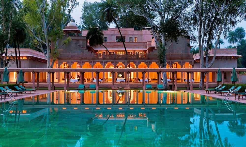 Amanbagh-Resort