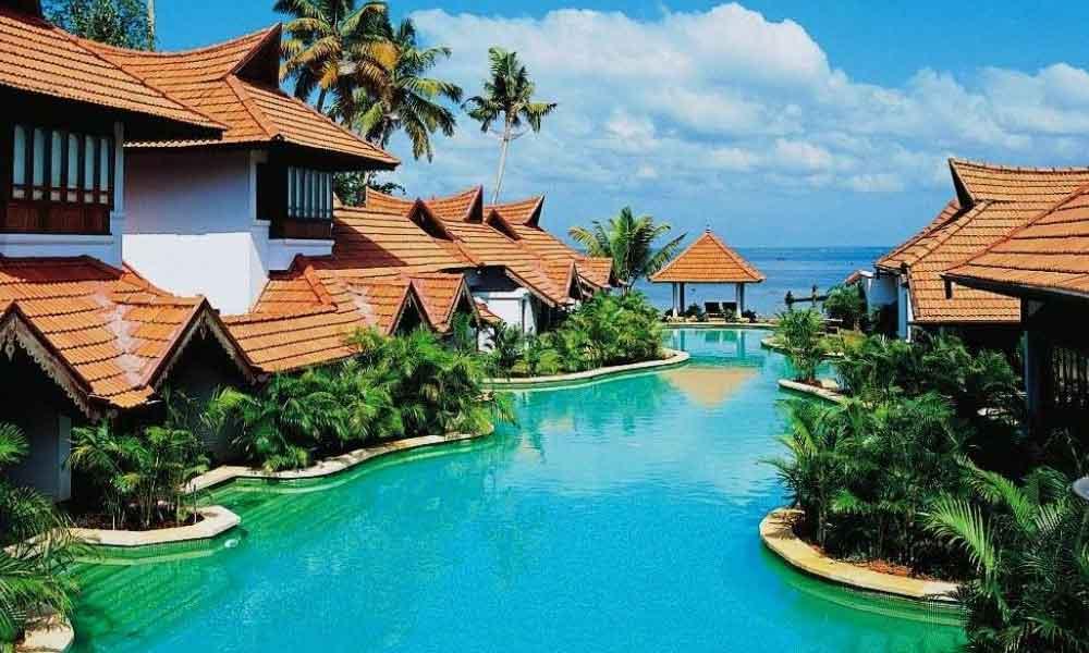 Kumarakom-Lake-Resort,-Kumarakom,-Kerala