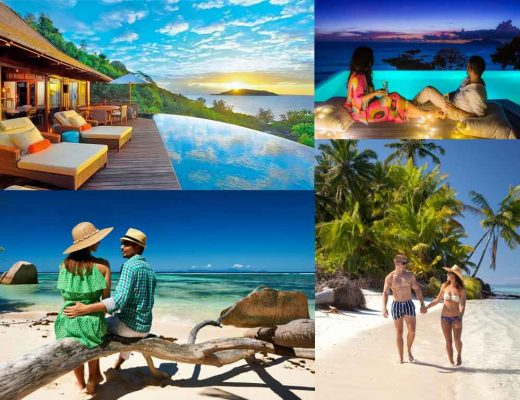 Top 10 Cheap International Holiday Packages Including Flights