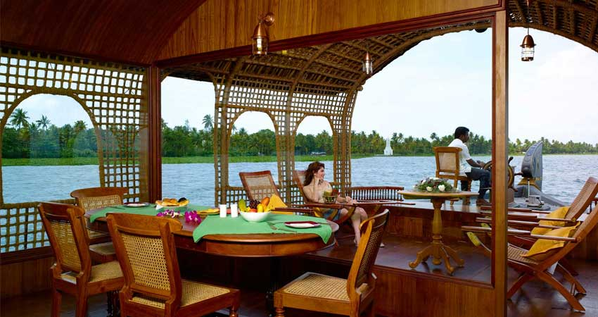 Kumarakom - best things to do in kerala