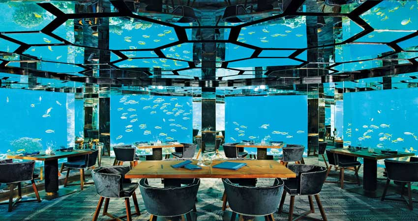 Sea-Maldives-undersea-restaurant