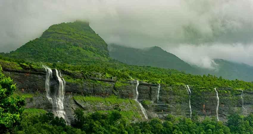 Amboli-Maharasthra
