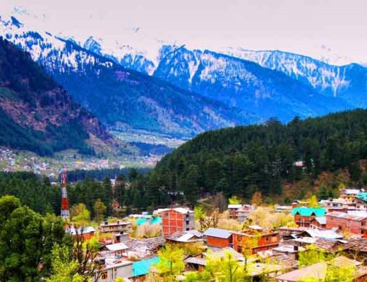 Top 10 Hill Stations in India with Budget Price