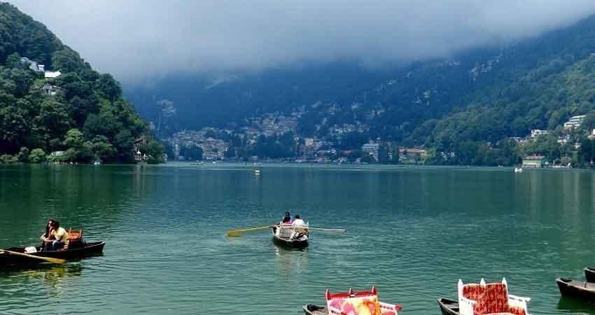Nainital-Uttarakhand