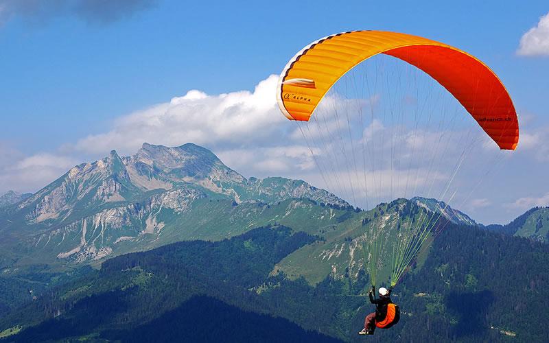 paragliding-in-darjeeling