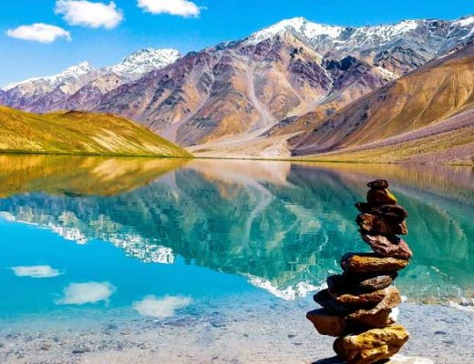 Top 10 Honeymoon Places in India in August