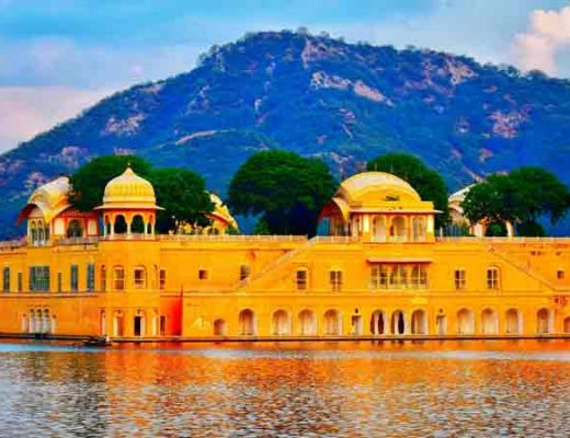 Jaipur Is Crowned As UNESCO World Heritage – And Travellers Are Getting Crazy!