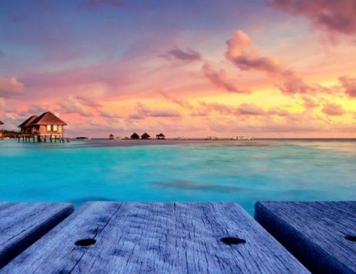 Enthrall The Traveler In You With This 2020 Maldives Weather Guide