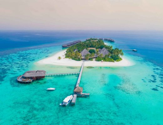 From Season To Months, Couples Will Love This Best Time To Visit Maldives Guide