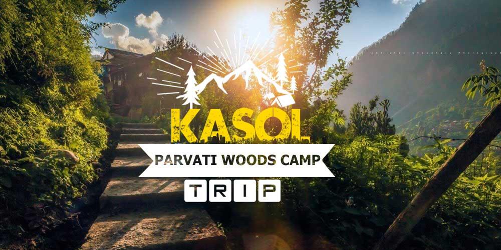 Kasol in Himachal Pradesh