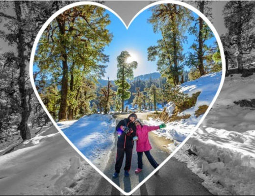 Dump All Your Diwali Plans and Head to Kullu Manali This Weekend