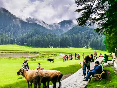 Complete Himachal Pradesh Tour Package