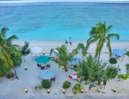 6 Best Islands in Maldives for Honeymoon