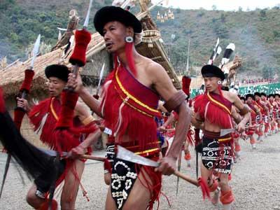 Splendid Nagaland