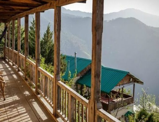Best Homestays in Himachal Pradesh For Winter Romance