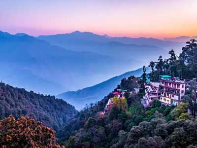 Best of Uttarakhand Honeymoon Tour