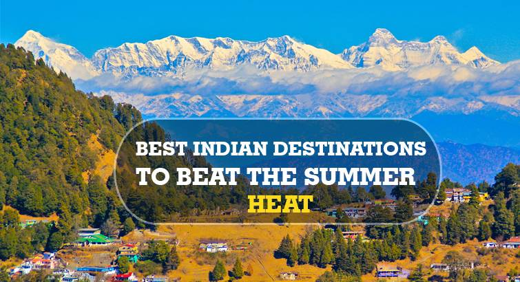Best Places to Visit in India In Summer