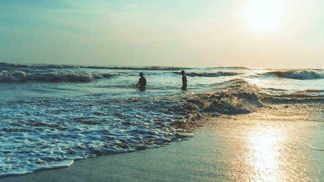 Balian Beach Bali