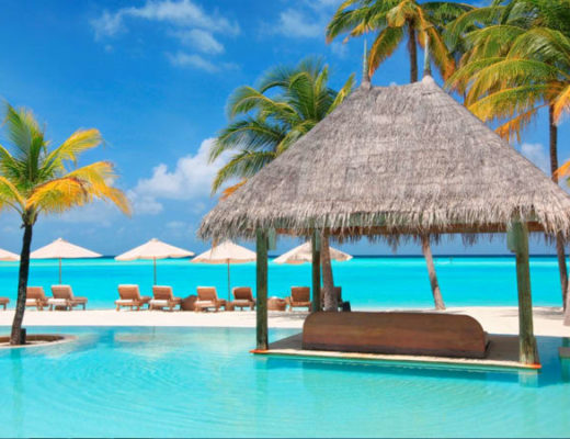 8 Best Water Villas in Maldives for Honeymoon