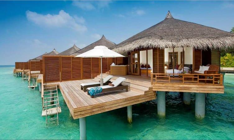 Kanuhara Resort