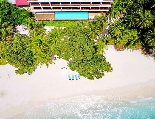 8 Best Guest Houses with Private Beaches for A Beachfront Holiday in Maldives