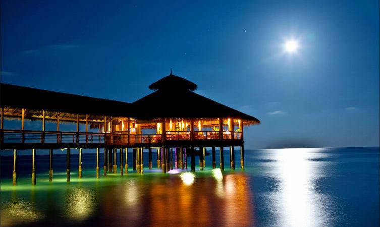 One & Only Reethi Rah – Maldives