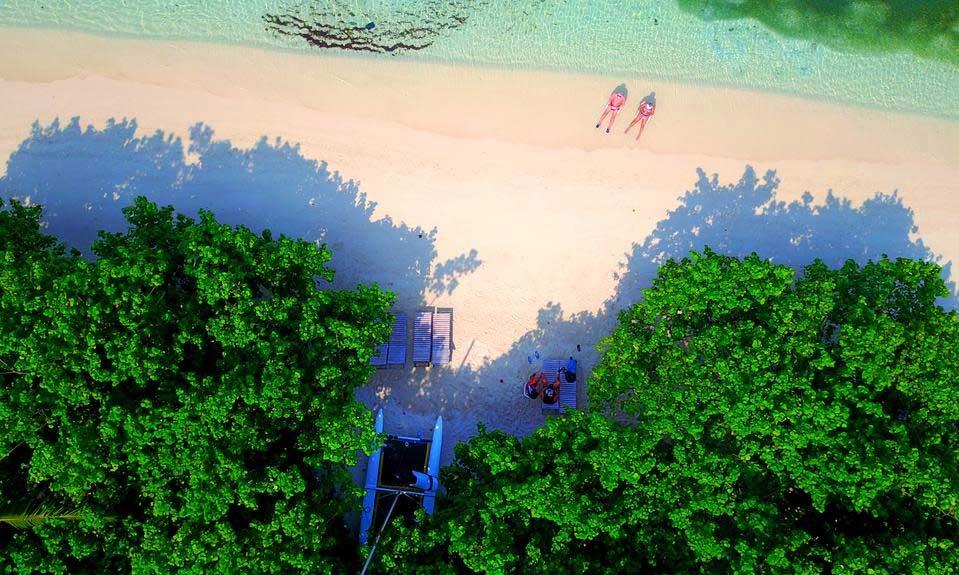 Rasdhoo Island Inn Beachfront, Rasdhoo