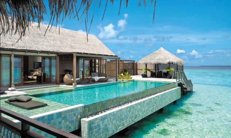 Shangri-La's Villingili Resort & Spa Maldives