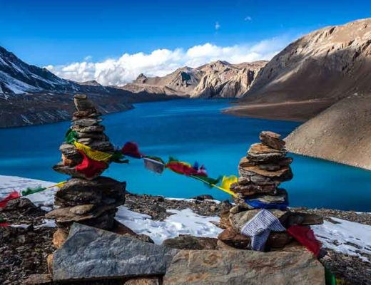 Best Places to Visit in Nepal for the Perfect Vacations