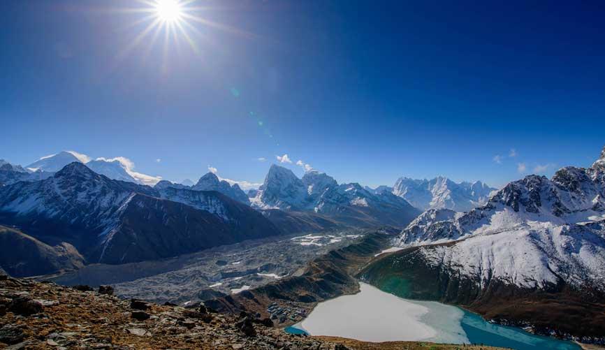 treks in darjeeling